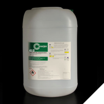 Enerjex 410 Stainless Cleaner