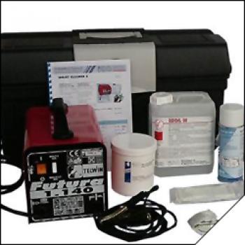 Enerjex 415 - Electrolyte Solution