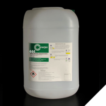 Enerjex 444 - Stainless Steel Degreasing Agent