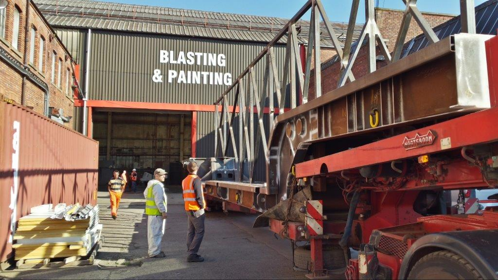 Blasting and Painting UK